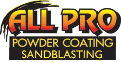 All Pro Powder Coating